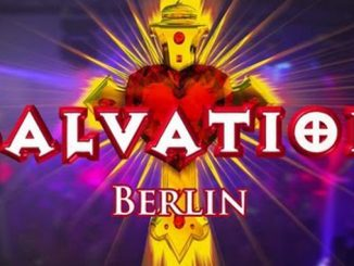 Salvation Berlin