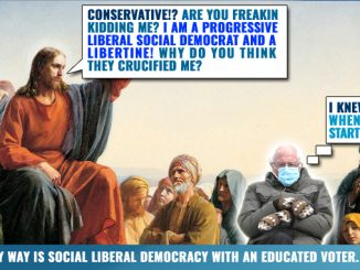 Nash Equilibrium is Two Commandments